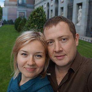 Maria Kolesnikova's Photo