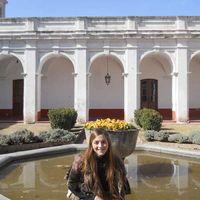 Le foto di sofi Del castillo