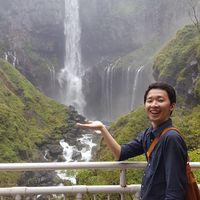 Shunya Yamashina's Photo