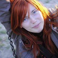 Agata Maj's Photo