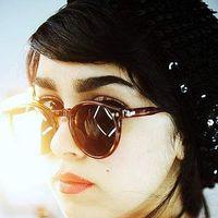 Mariem Ferjani's Photo