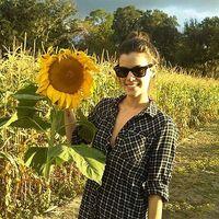 Sarah Hinkes's Photo