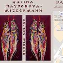Foto de Savage Garden- Galina Mittermann -exhibition