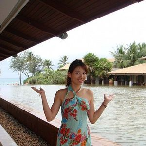 Tina Yuan's Photo
