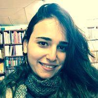 Ezgi Aklan's Photo