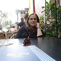 Alice Orsman's Photo