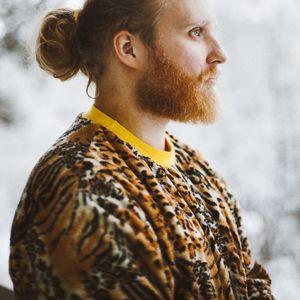Magnús Elvar Jónsson's Photo