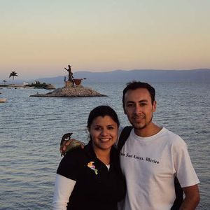 Yosbad  Alcala's Photo