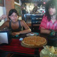Photos de Iris y Hector