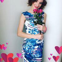 Elena Zhigalina's Photo