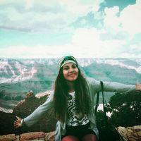 Alejandra Diaz Goitia's Photo