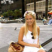 Bryndis Ingunnardottir's Photo