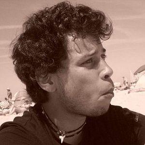 Stéfan WIEBER's Photo