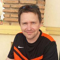 Frode Heimen's Photo