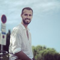 Luca D'Alessandro's Photo