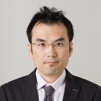 Shuichi Inokuchi's Photo