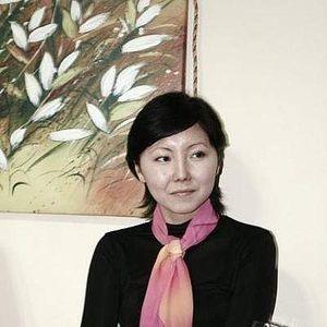 Assel Aushakimova's Photo