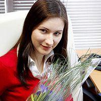 Natalia Ivanichenko's Photo