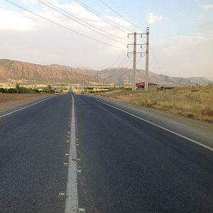 saman Ahmadi's Photo