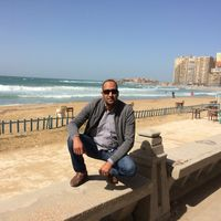 ahmed mostafa's Photo