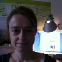 Magdalena Smetana's Photo