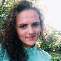 Olga Iurchyshyna's Photo