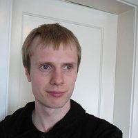 Einar  Hallgrímsson's Photo