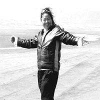 Yuki Togawa's Photo