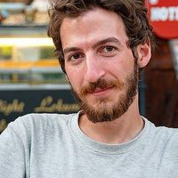 Omer Kus's Photo