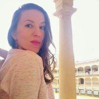 Tanya Tkacheva's Photo