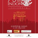 Indonesian Independence Mini-Festival's picture