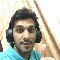 Haitham Mohammed's Photo