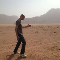 Mohammad Arida's Photo