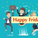 (Taipei) Happy Friday English Sociall's picture