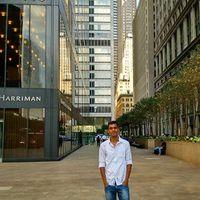 Vinay Singh's Photo