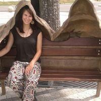 Sary Hlobilova's Photo