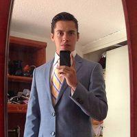 Oscar Hevia's Photo