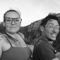 Cadu Carvalho e Nidia Marilia's Photo