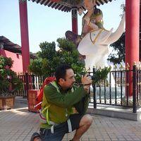 SC & Ko Chi Cruz Cheung's Photo