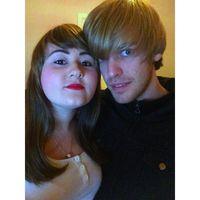 Caleb & Staci McMahon & Dobson's Photo