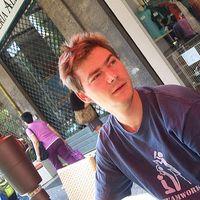 Grzegorz Rydz's Photo