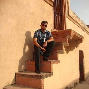 murshed Hasan
