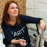 Anastasiya Kondakova's Photo