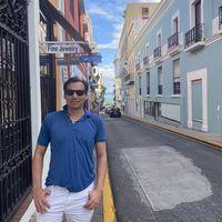 Diego Acevedo's Photo
