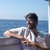 Mauricio Gioino's Photo