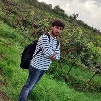 Vipin Sharma's Photo