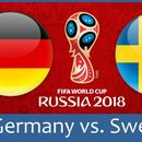 2018 Fifa WC Game With CS (Germany Vs Sweden)'s picture