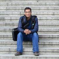Omar Abd El Mordy's Photo