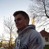 Sebastian Derwisch's Photo