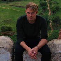 Benedikt Hülsbusch's Photo